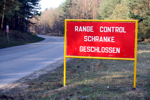 Sperrenschild